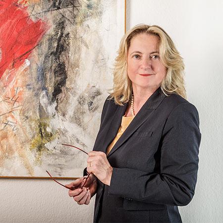 Rechtsanwältin Brigitte Korner Mann – Fachanwältin für Familienrecht