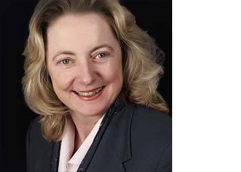 Porträt Rechtsanwältin Brigitte Korner-Mann, Fachanwältin für Familienrecht